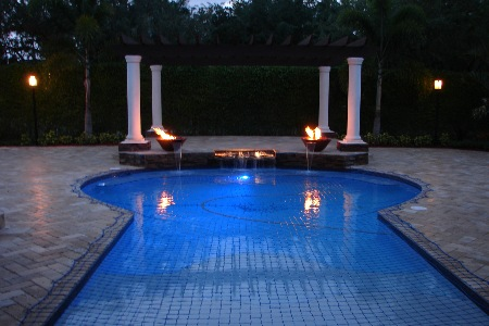 Swimming Pool builders, pool builders, pool builders miami